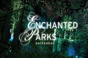 LUTN Opportunity: Enchanted Parks: Saltwell's Moonlit Menagerie Artists' Brief
