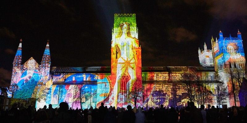 Lumiere Conference returns to Durham for 2017