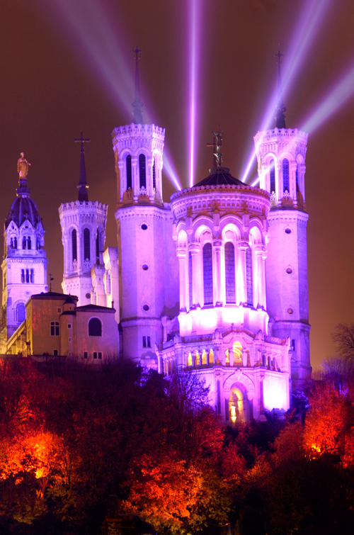Opportunity – CALL FOR PROJETCS : 2019 FESTIVAL OF LIGHTS LYON